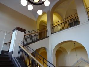 museum i Uppsala