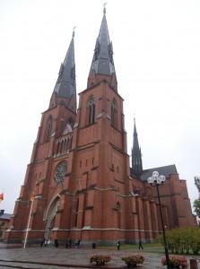 sevärdhet i Uppsala