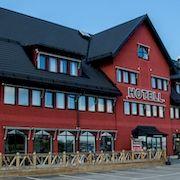 boka hotell i Uppsala
