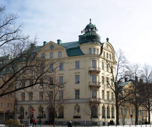 hotell i Uppsala